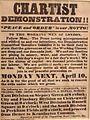Chartist Demonstration Kennington Common Flyer 1848.jpg