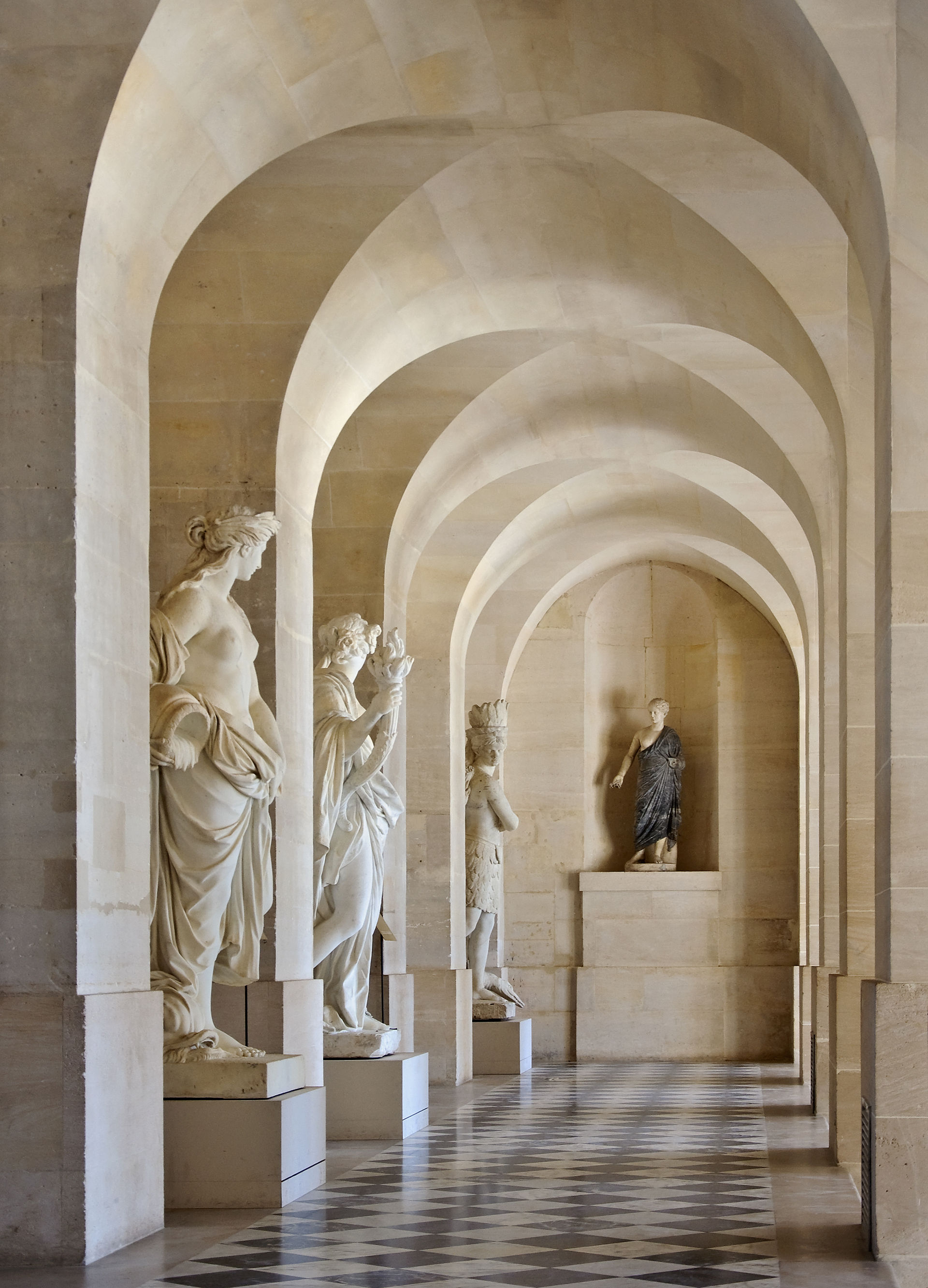 Galerie wikip dia for Architecture commerciale definition