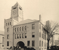 Chatham County Courthouse 1893.png