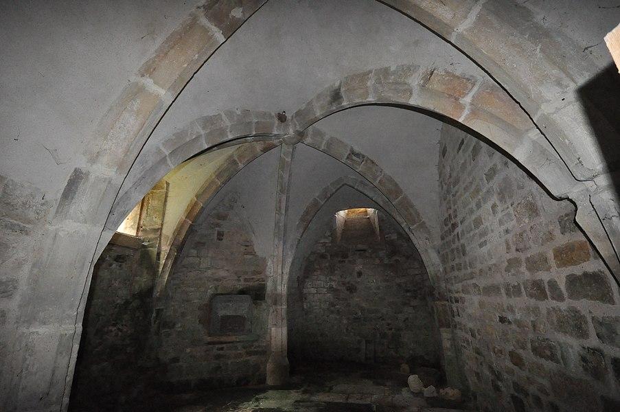 Château-Dessous (Classé)