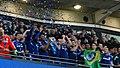 Chelsea 2 Spurs 0 - Capital One Cup winners 2015 (16692969812).jpg