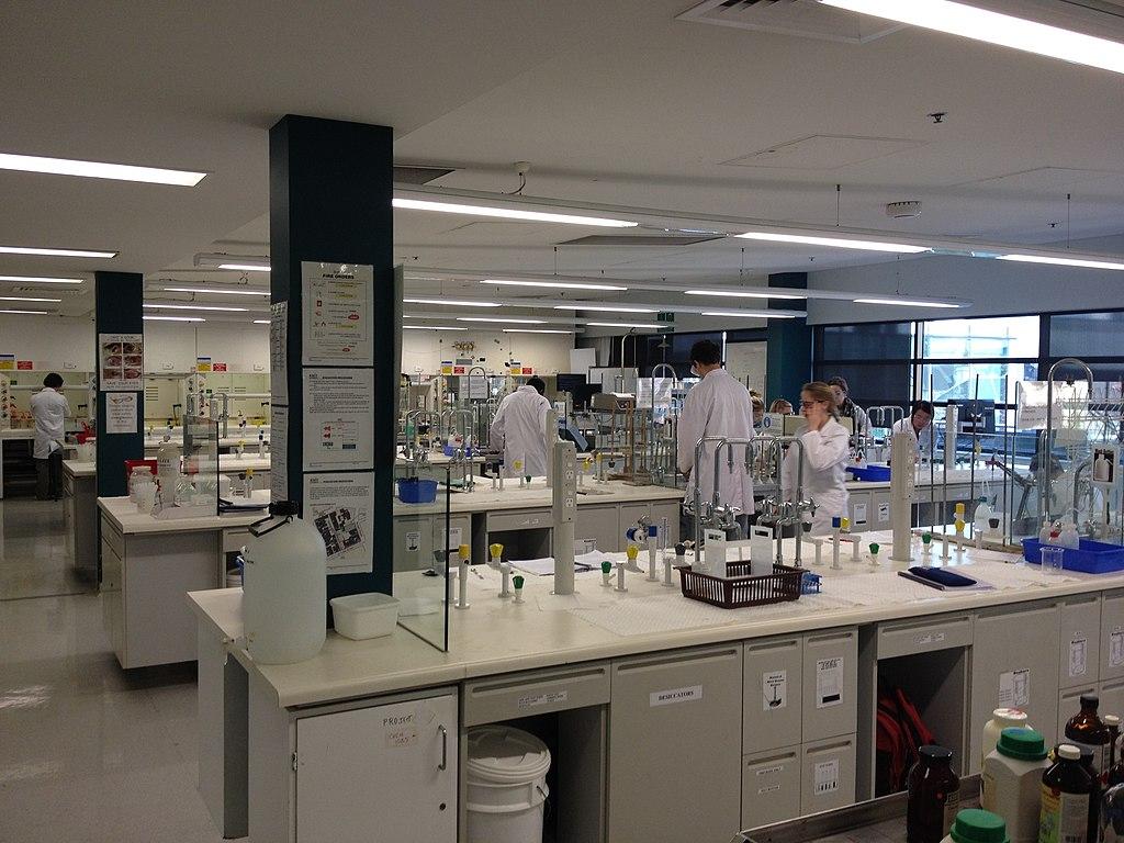 Room Design Free Software File Chemistry Laboratory Rmit Building 7 Jpg Wikimedia