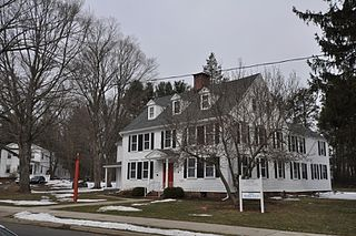 Cheshire Historic District