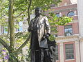 Chester Arthur statue in New York City IMG 1662.JPG