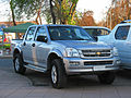 Chevrolet DMax 3.5 V6 4x4 2009 (15042287299).jpg