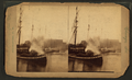 Chicago River, Chicago, from Robert N. Dennis collection of stereoscopic views 3.png