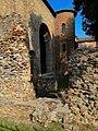 Chiesa di San Salvatore ad Chalchis-cosidetto Palazzo di Teodorico esternopiano terra.jpg