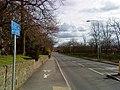 Chilwell Lane, Bramcote - geograph.org.uk - 1775680.jpg