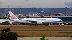 China Airlines, Airbus A350-941, B-18902 - TPE (36707816296).jpg
