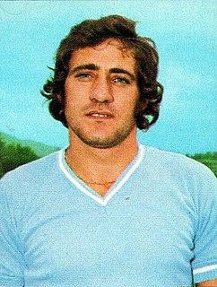 Giorgio Chinaglia Italian footballer