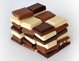 """Проблема """"честного"""" шоколада и пальмового масла"""