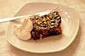 Chokoladekage med græsk yoghurt (4431032559).jpg