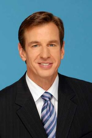 Chris Boden (sports reporter) - Chris Boden, Chicago Sports Reporter