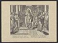 Christ as The Light of The World 1564 print by Maarten van Heemskerck, S.I 54319, Prints Department, Royal Library of Belgium.jpg