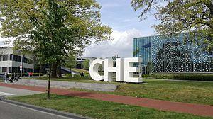 Christelijke Hogeschool Ede - CHE