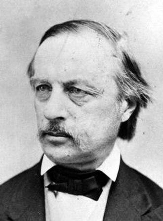 Christian Heinrich Friedrich Peters - Christian Heinrich Friedrich Peters.