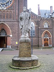 Christ the King (Leeuwarden)