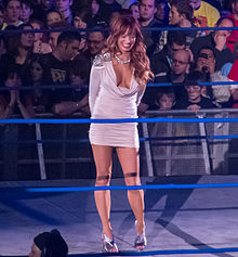 Christy Hemme @ Impact! TV Taping.jpg