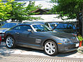 Chrysler Crossfire 2006 (12825301215).jpg