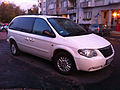 Chrysler Town & Country RS - white in Warsaw.jpg
