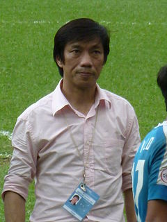 Chu Chi Kwong association football player
