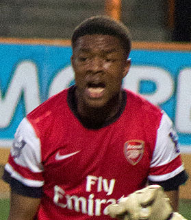 Chuba Akpom English association football player