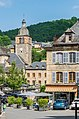 Church from Place du Marche SGO.jpg