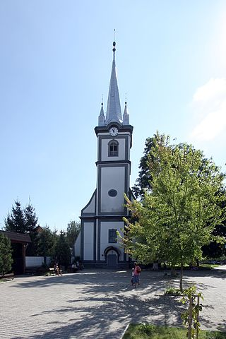 Church in Tiachiv (5674).jpg