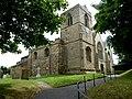 Church of St John the Baptist, Wales - geograph.org.uk - 2465850.jpg