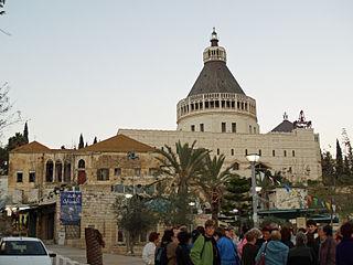 Church of the Annunciation 2 by David Shankbone