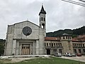 Church of the Assumption of the Blessed Virgin Mary into Heaven in Jajce, BiH 2.jpg