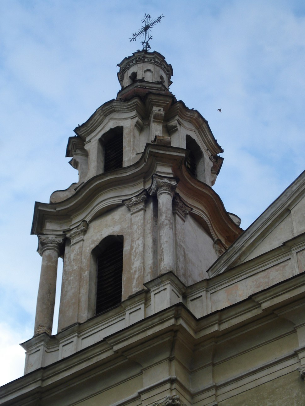 Church of the St Raphael the Archangel in Vilnius5