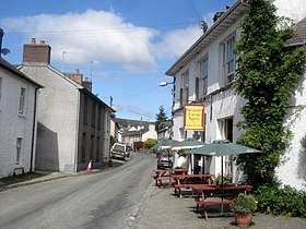 Cilycwm village - geograph.org.uk - 539879.jpg