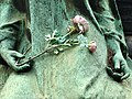 Cimitero Monumentale di Milano, Particolare n. 4.jpg