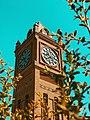 Citadel of erbil-clock.jpg