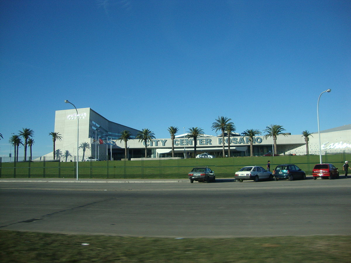 City center casino in argentina