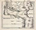 Claudius Ptolemaeus - Geographiae opus novissima traductione e Grecorum archetypis castigatissime pressum.jpg