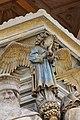 Claus Sluter. Moses Well. Puits de Moïse. Колодец Моисея или Колодец Пророков. Клаус Слютер. 1395-1405 (015).JPG