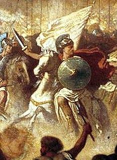 Spartan general