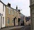 Clifford Street, Chudleigh - geograph.org.uk - 1211903.jpg