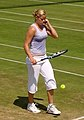 Clijsters practice (cropped).jpg