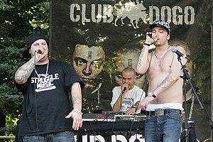 Club Dogo - Image: Club Dogo