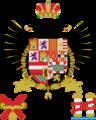 CoA Charles I of Spain.png