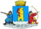 Coat of Arms of Anadyr (Chukotka).png