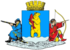Coat of arms of Anadyr