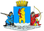 Coat of Arms of Anadyr (Chukotka)