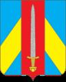 Coat of Arms of Bulatnikovskoe (Moscow oblast).png