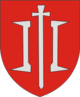 Coat of Arms of Chocimsk, Belarus.png