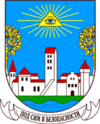 Coat of arms of Ņemana