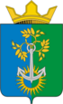 Coat of arms of Nizhnyaya Tura